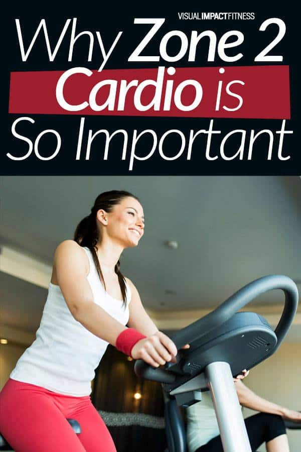 Zone 2 Cardio: Why You Should Be Doing It